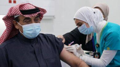 موعد تطعيم لقاح كورونا