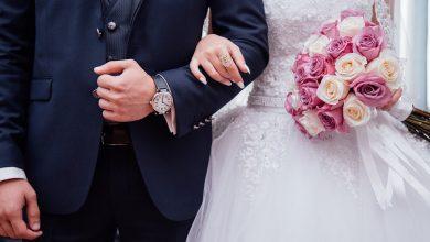 طلب اذن زواج عبر موقع وزارة العدل في الامارات