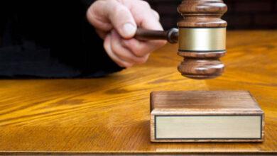 طلب تجديد الدعوى من الشطب عبر موقع وزارة العدل الامارات