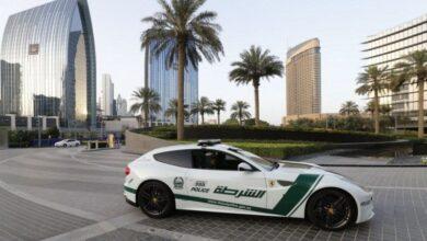 خطوات الاستعلام عن دفع المخالفات المرورية عبر موقع شرطة دبي في الامارات