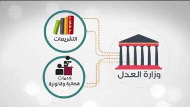 طلب تغيير موعد جلسة عبر موقع وزارة العدل في الامارات