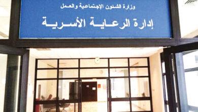 خطوات خدمة فتح ملف في ادارة الرعاية الأسرية الكويتية