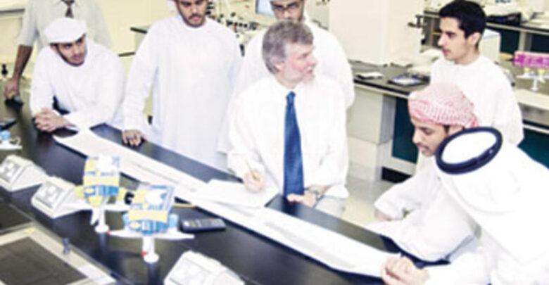 خطوات استكمال التدريب العملي عبر موقع وزارة في الامارات
