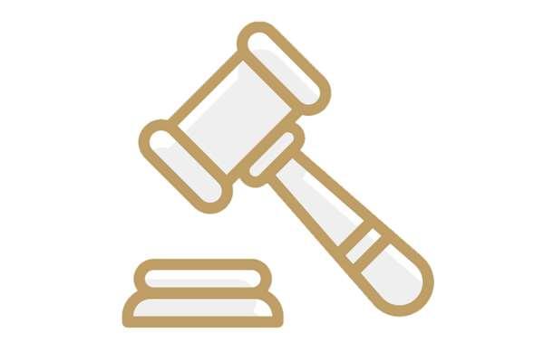 تقديم المساعدة في المسائل الجنائية عبر موقع وزارة العدل في الامارات