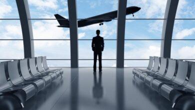خطوات طلب تصريح دخول المطار عبر بوابة حكومي قطر