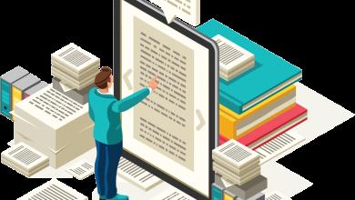 خطوات البحث على موسوعات التشريعات القطرية عبر بوابة حكومي