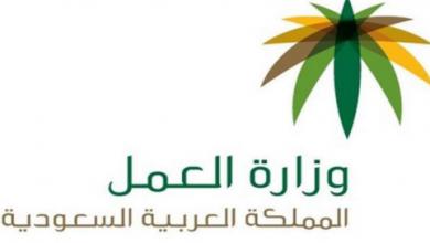 حجز موعد وزارة العمل السعودية mol.gov.sa