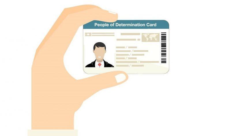 تجديد بطاقة اصحاب الهمم الامارات