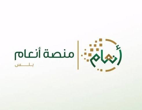 الاستعلام عن منصة انعام السعودية