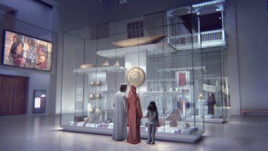 رسوم دخول المتحف الوطني العماني